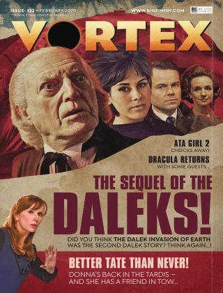 Vortex Magazine February 2020