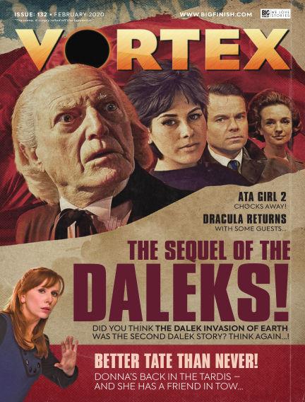 Vortex Magazine February 01, 2020 00:00