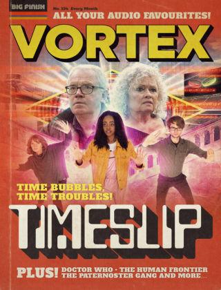 Vortex Magazine April 2020
