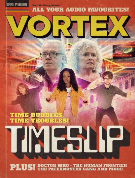 Vortex Magazine April 01, 2020 00:00