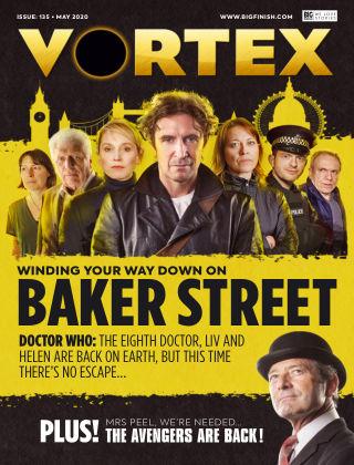 Vortex Magazine May 2020