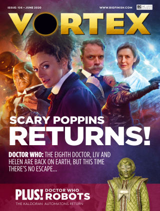 Vortex Magazine June 2020