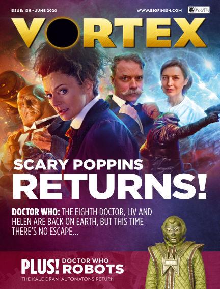 Vortex Magazine June 01, 2020 00:00