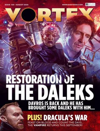Vortex Magazine August 2020