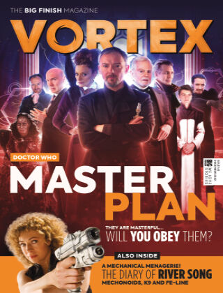 Vortex Magazine December 2020