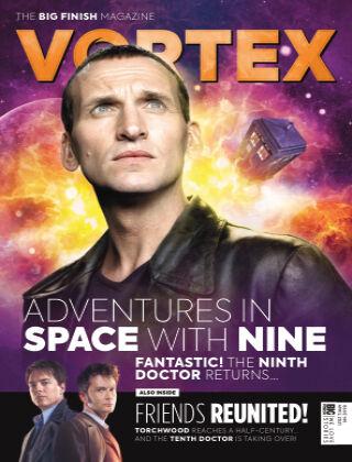 Vortex Magazine April 2021
