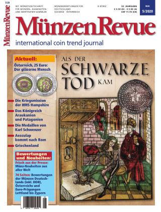 MünzenRevue 5/2020