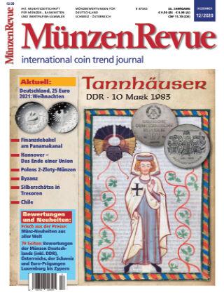 MünzenRevue 12/2020