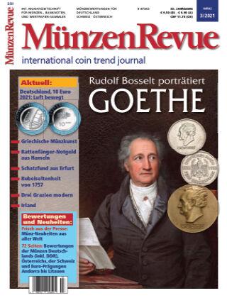 MünzenRevue 03/2021