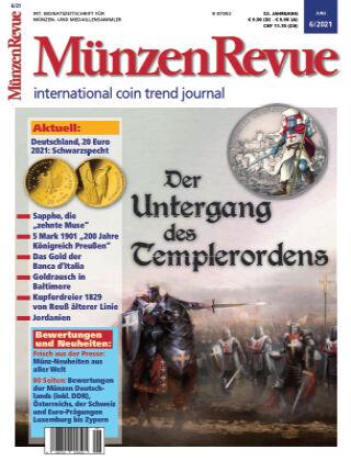 MünzenRevue 06/2021