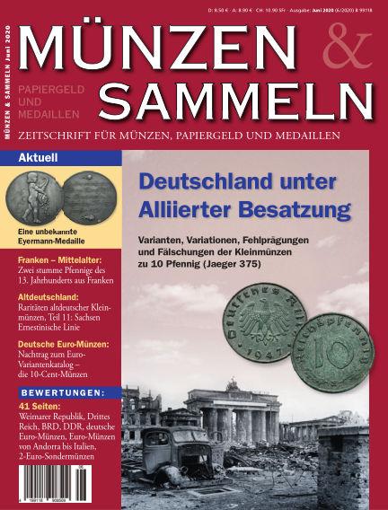 Münzen & Sammeln