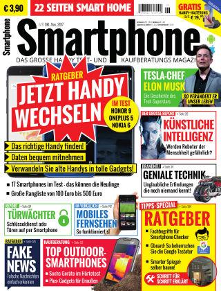 Smartphone Magazin 6/2017