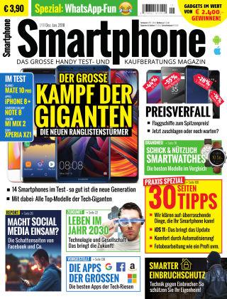 Smartphone Magazin 1/2018