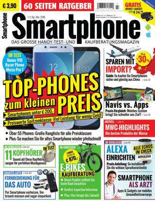 Smartphone Magazin 3/2018