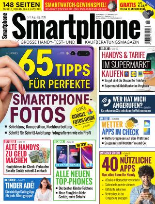 Smartphone Magazin 5/2018