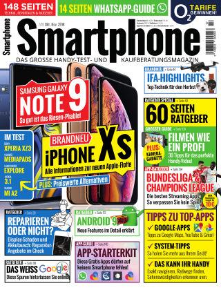 Smartphone Magazin 7/2018