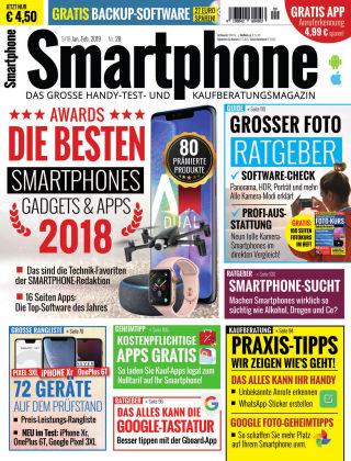 Smartphone Magazin 9/2018