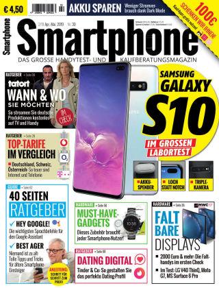 Smartphone Magazin 2/2019