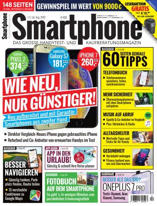 Smartphone Magazin 4/19
