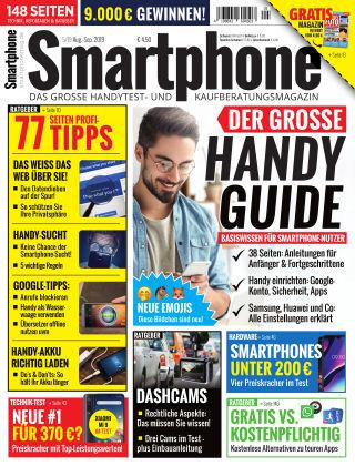 Smartphone Magazin 5/19