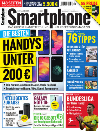 Smartphone Magazin 6/19