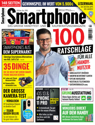 Smartphone Magazin 7/19