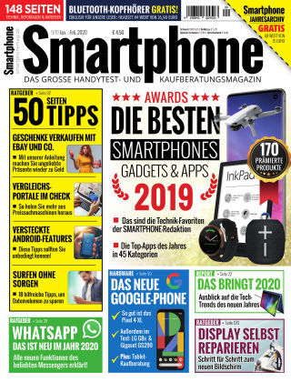 Smartphone Magazin 9/19