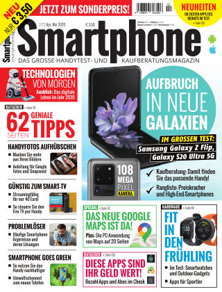 Smartphone Magazin 2/20