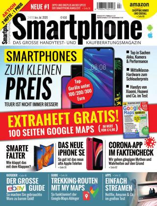 Smartphone Magazin 4/20