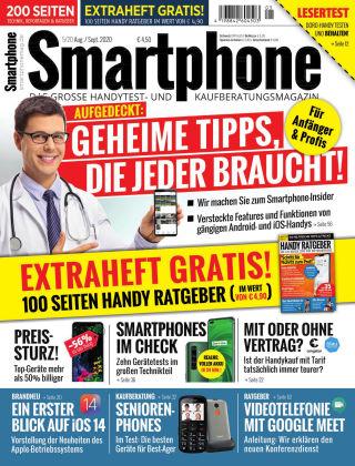 Smartphone Magazin 5/20