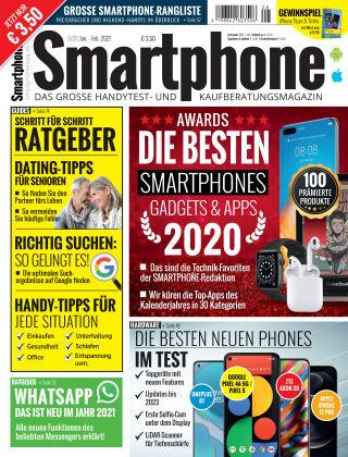 Smartphone Magazin 8/20