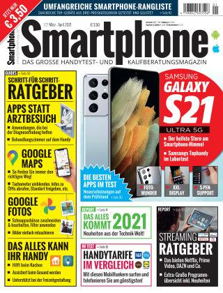 Smartphone Magazin 1/21