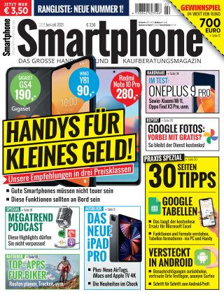 Smartphone Magazin Juni/Juli 2021