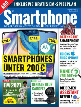 Smartphone Magazin Juli 2021