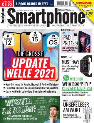 Smartphone Magazin 3/21