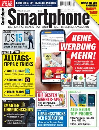 Smartphone Magazin 4/21