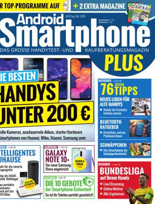 Smartphone Plus 6/19