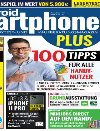 Smartphone Plus 7/19