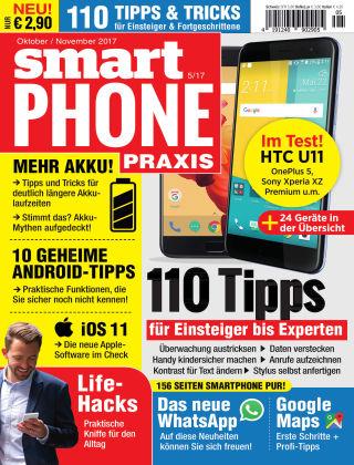 Smartphone Magazin Extra Smartphone Praxis #1