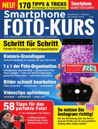 Smartphone Magazin Extra Smartphone Foto-Kurs