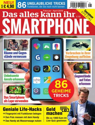Smartphone Magazin Extra Das kann Ihr Handy