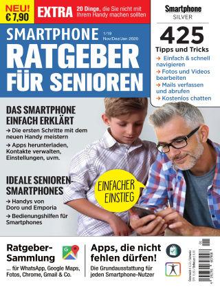 Smartphone Magazin Extra Smartphone Senioren