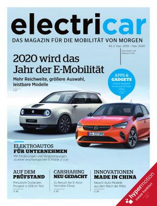 Smartphone Magazin Extra electricar #2