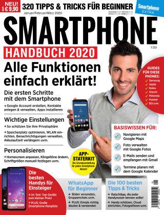 Smartphone Magazin Extra Smartphone Handbuch