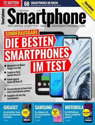 Smartphone Magazin Extra Smartphones im Test