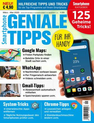 Smartphone Magazin Extra Geniale Tipps
