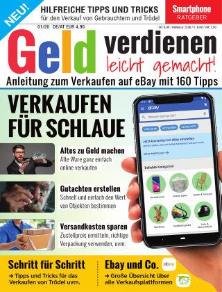 Smartphone Magazin Extra Geld verdienen 1/20
