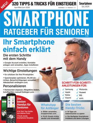 Smartphone Magazin Extra Senioren Ratgeber