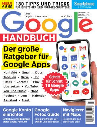 Smartphone Magazin Extra Google Handbuch