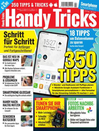 Smartphone Magazin Extra Handy Tricks 02-2020